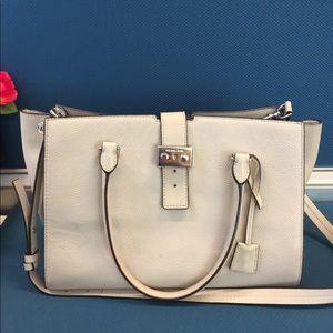 Michael Kors Studio rare satchel